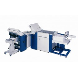 NEW Folding machine prestigeFOLD NET 52