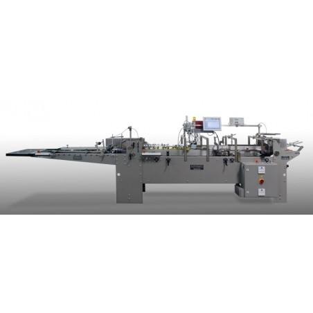 НОВА лепачо-сгъвачно машина Starlet 520