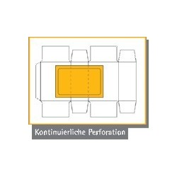 NEW F 1000 Classic -Window Patching Machines for Cardboard Packaging KOHMANN KOHMANN