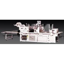 F1100- машина за прозорчета Post Press KOHMANN