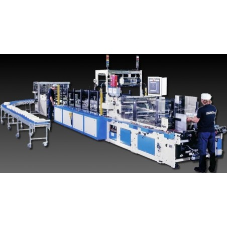 WSM - Window Sealing Machine
