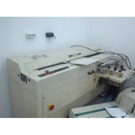 binding machine CP Bourg 3000