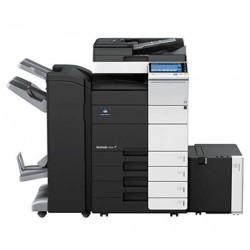 KONICA MINOLTA BIZHUB C554e Digital printing KONICA MINOLTA