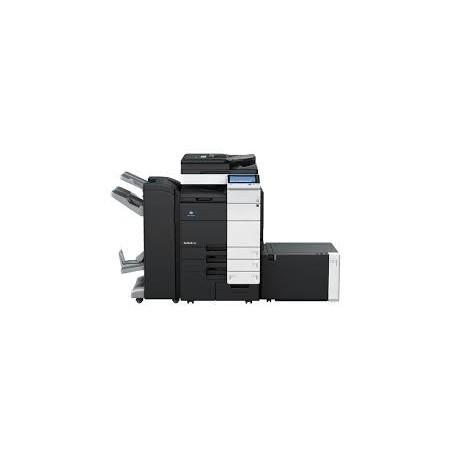 дигитална печатна машина КОНИКА МИНОЛТА BIZHUB C 754 E