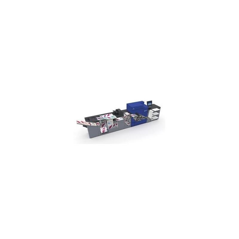 bizhub PRESS C1085 / C1100