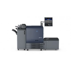 digital printing machine BIZHUB PRO C70hc