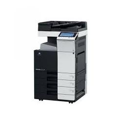 дигитална печатна машина Коника Минолта BIZHUB C 454 E