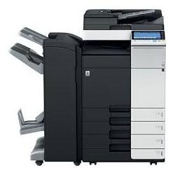 дигитална печатна машина Коника Минолта BIZHUB C 284 E