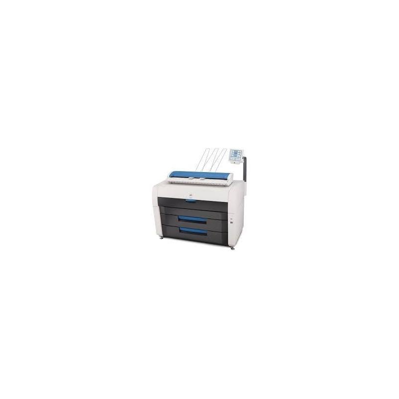 Коника Минолта широкоформатен принтер KIP 7970