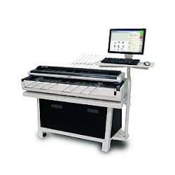 Коника Минолта широкоформатен принтер KIP 2300