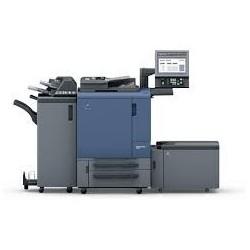 Konica Minolta BIZHUB C 1060 L Digital printing KONICA MINOLTA
