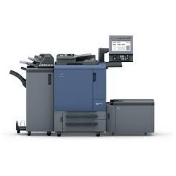 Коника Минолта BIZHUB PRESS C 71 hc Digital printing KONICA MINOLTA