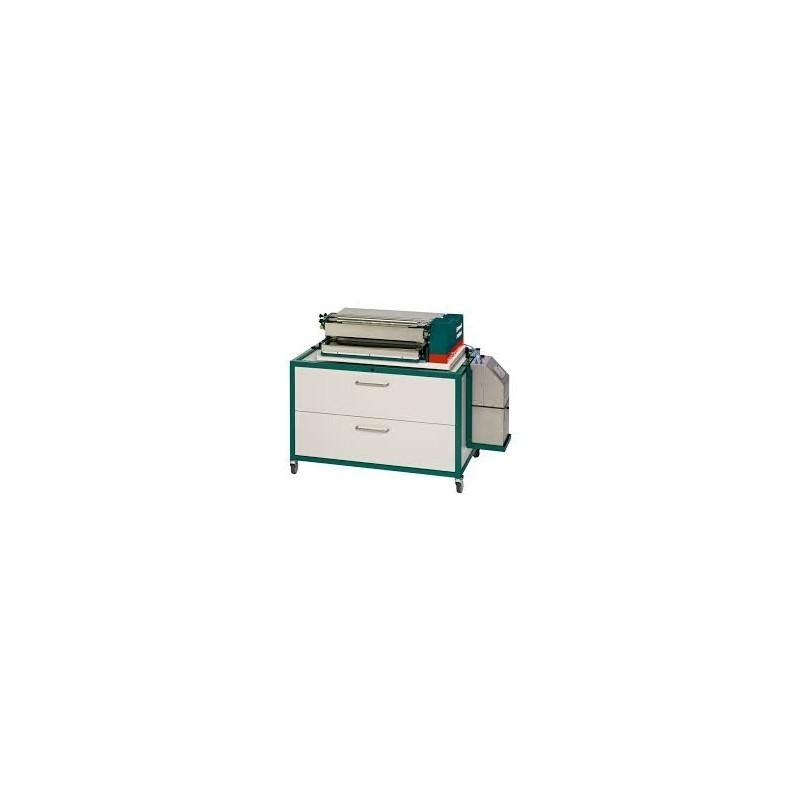 PräziCoat - Two-Roller Gluing Machine