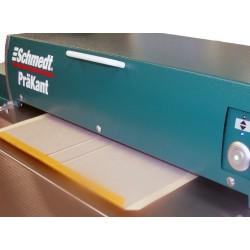 Нова машина за кантиране PräKant