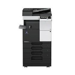 Bizhub 227 Digital printing KONICA MINOLTA