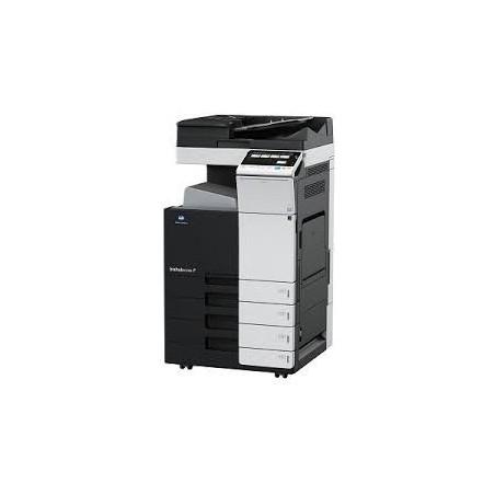 NEW Bizhub C258 Digital printing KONICA MINOLTA