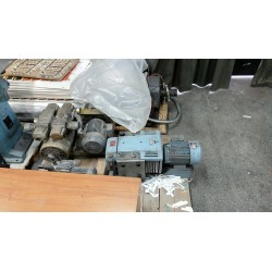 Compressors Spare Parts and Consumables