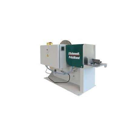 PräziBand - Kapitalbandmaschine Post Press Schmedt