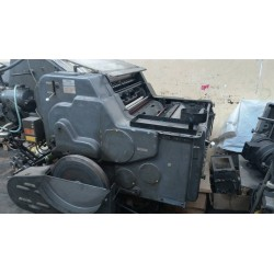 used printing machine Heidelberg KORS  Post Press Heidelberg