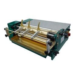 PräziCoat XS - Two-Roller Gluing Machine Schmedt Schmedt