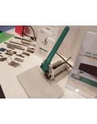 manual stapler ENAK NAGEL NAGEL