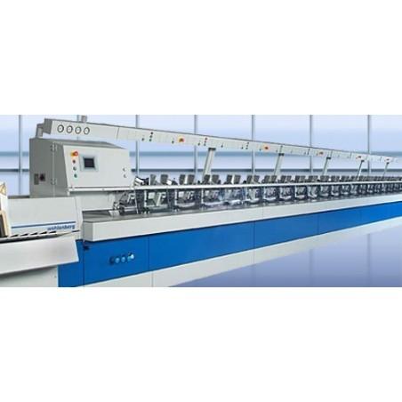 NEW Gathering Machine SPRINTER S XL WOHLENBERG