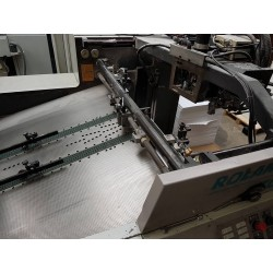 used Roland 306 N Offset presses Roland