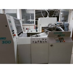 38500 euro ex works!!! used Roland 306 N Offset presses Roland