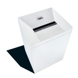 shredder HSM Pure 630 - 3,9 mm HSM HSM