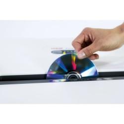 шредер HSM Pure 830 - 4,5 mm