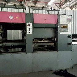 die cutter WUPA PS 3.4 Post Press wupa
