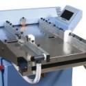 AF High Speed creasing and perforating