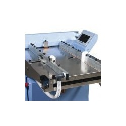 AF High Speed creasing and perforating Post Press Bacciottini