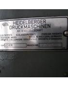 Heidelberg SORM-4000 euro loc Home