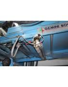 Carint Gemini 1200 -25000 euro LOT Home