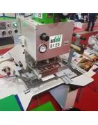 hot stamping machine Unifold 8125 Unifold UNIFOLD
