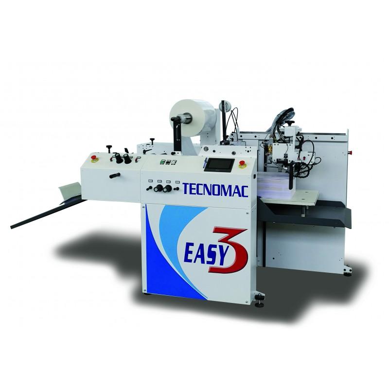 Ламинатор EASY LAMINATING Mashine Tecnomac
