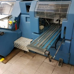 used SMYTH sewing machine Post Press
