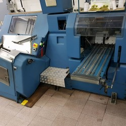 used SMYTH sewing machine Home
