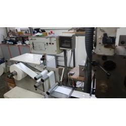 used flexo Nilpeter B200-25000 euro loc FLEXO