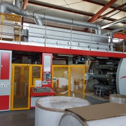 YRJK61200 CI Flexo Press-250000 euro loc FLEXO
