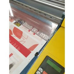 used Foliant 52-7000 euro loc LAMINATING Mashine