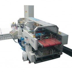 case making machine Hektor