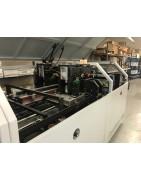 2011 Unibind 750A Case Maker Home