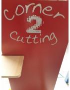 2Head Corner Cutting SCS SCS