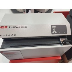 Profipack C400 Home HSM