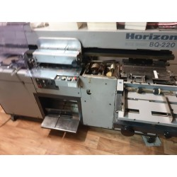 Horizon 220 Post Press HORIZON