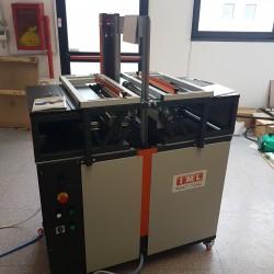 машина за скрепване на книжно тяло DA 500