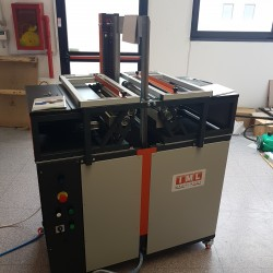 MANUAL CASING-IN MACHINE DA 500 Post Press IML