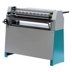 glue applicator LYNX Post Press CMC Italia